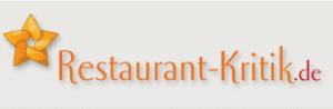 Restaurantkritik